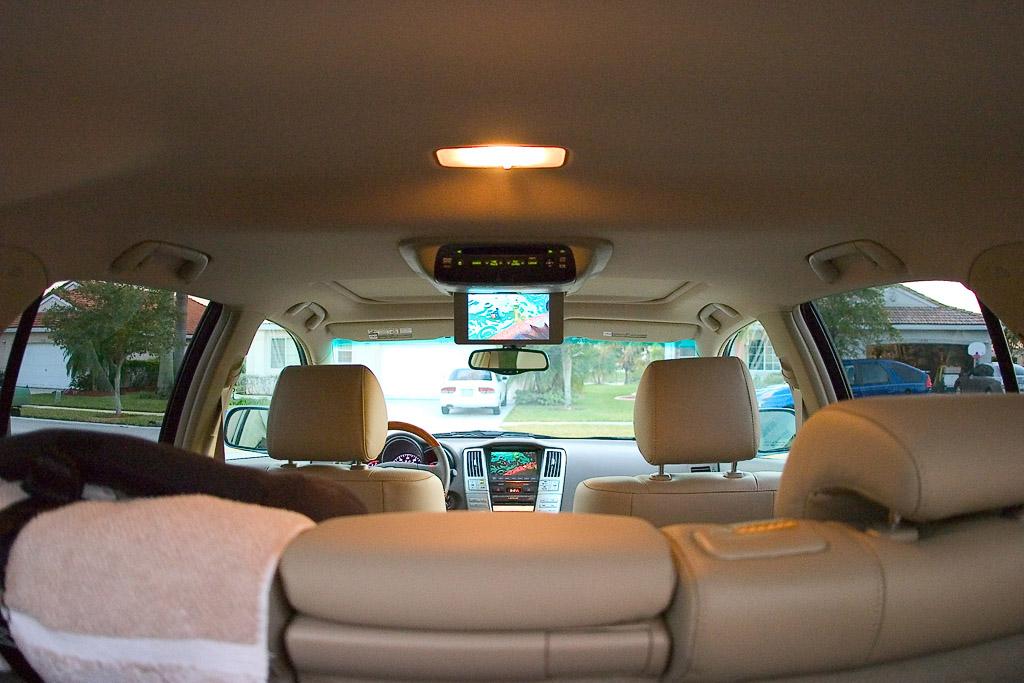 2004 Lexus RX330 AWD