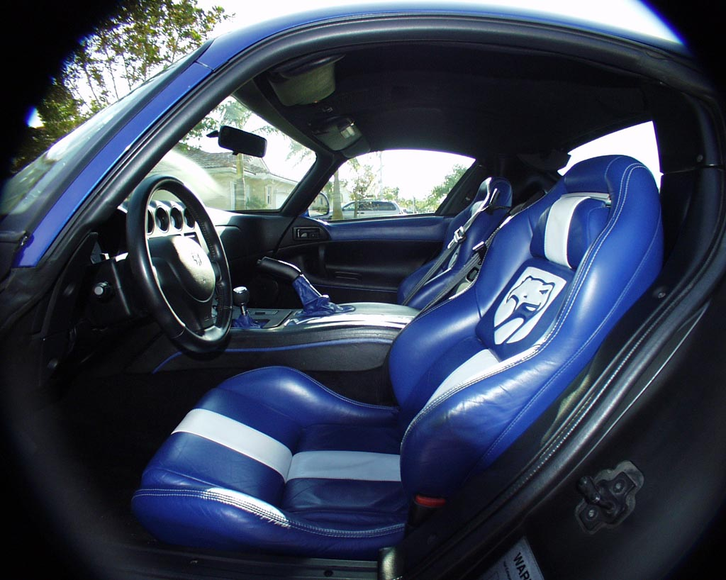 Dodge Viper Gts Vezano Interior Brooks Viper Web Site